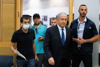 Những nỗ lực cuối cùng giữ ghế Thủ tướng Israel của ông Netanyahu