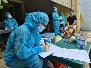 TP.HCM thêm 11 người dương tính SARS-CoV-2 liên quan hội thánh Phục Hưng