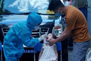 TP.HCM sẽ lấy mẫu xét nghiệm toàn bộ người dân quận Gò Vấp