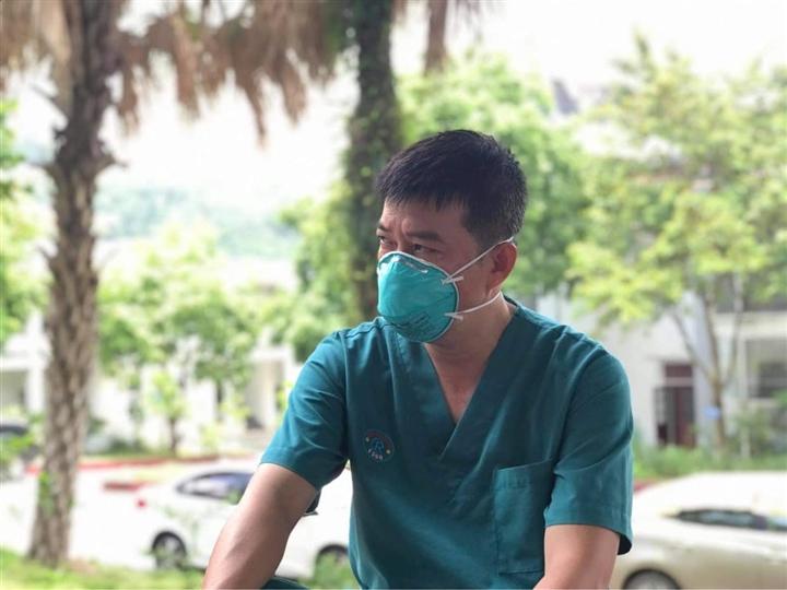 Bác sĩ ở tâm dịch: 'Điều trị ca COVID-19 nặng ở Bắc Giang áp lực hơn Đà Nẵng' - 1