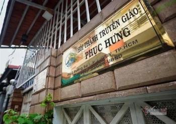 Ổ dịch liên quan hội thánh Phục Hưng ở TP.HCM đã lan ra 7 tỉnh thành