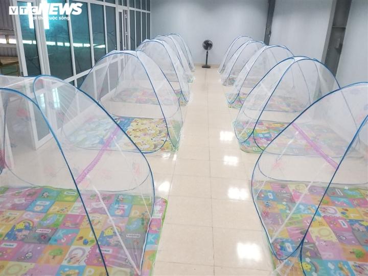 Từ hôm nay, yêu cầu công nhân Bắc Ninh ăn, ở, làm việc trong nhà máy - 2