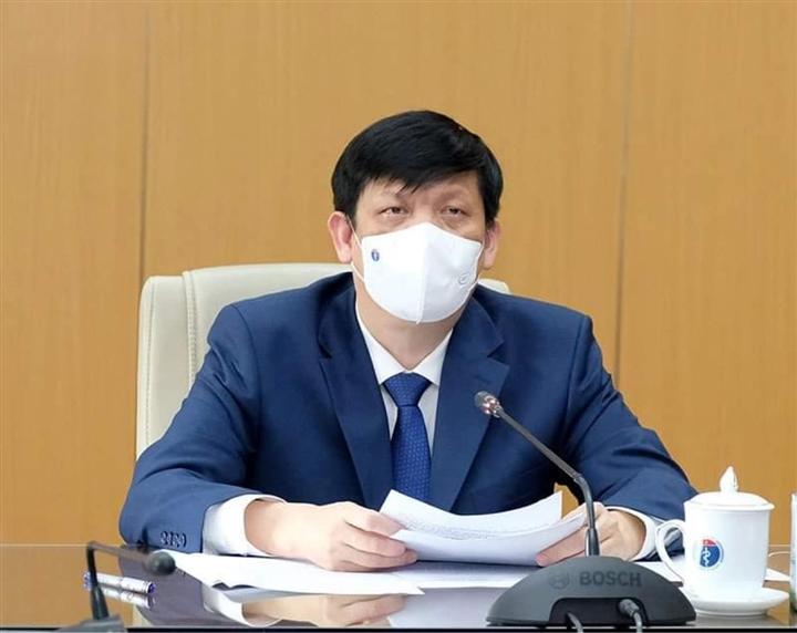 Nga ủng hộ đề xuất chuyển giao công nghệ sản xuất vaccine COVID-19 cho Việt Nam - 1