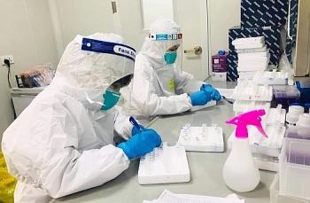 Trưa 23/8, Hà Nội ghi nhận 6 ca dương tính SARS-CoV-2 về từ TP.HCM