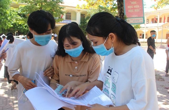 Thi lớp 10 ở Hà Nội: Những thông tin quan trọng thí sinh phải nhớ