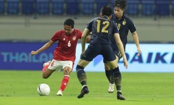 Indonesia chắc suất cuối bảng, tuyển Việt Nam sẽ thoải mái đá tập giấu bài?