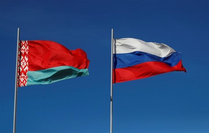 """Nga - Belarus hợp tác chống lại """"các chính sách gây hấn"""" của phương Tây"""