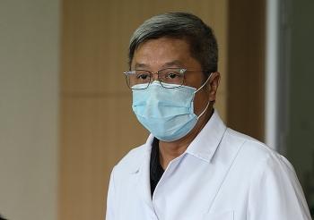 """Thứ trưởng Y tế: """"Bắc Giang còn một ổ dịch phức tạp"""""""