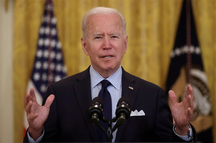 Ông Biden cấm đầu tư vào công ty Trung Quốc liên quan tình báo, quốc phòng - 1