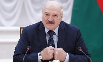 Belarus đáp trả lệnh trừng phạt của Mỹ