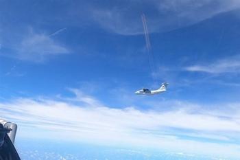 Mỹ chỉ trích máy bay quân sự Trung Quốc bay qua Malaysia và Đài Loan