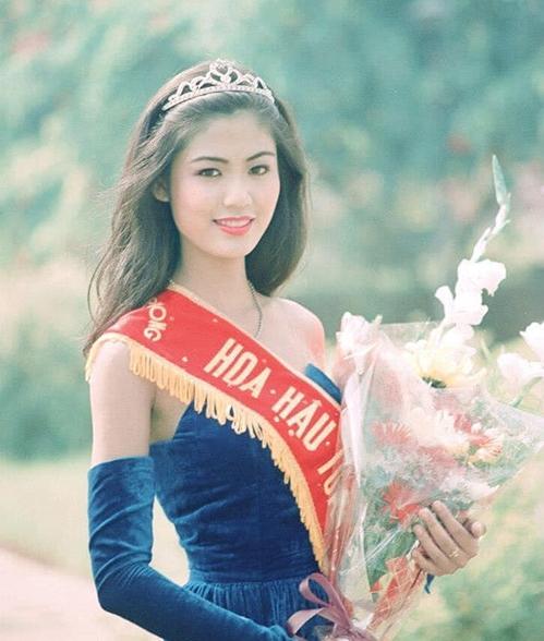Hoa hậu Thu Thủy đột ngột qua đời ở tuổi 45 - 1
