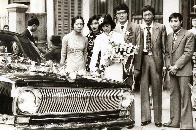 Những đám cưới thời bao cấp