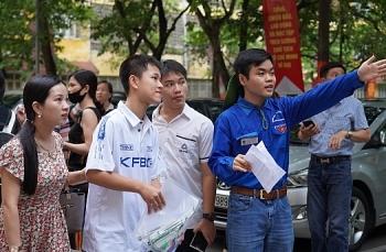 Thêm một trường THPT chuyên ở Hà Nội điều chỉnh lịch thi vào lớp 10