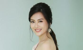 Hoa hậu Thu Thủy: Tài sắc vẹn toàn