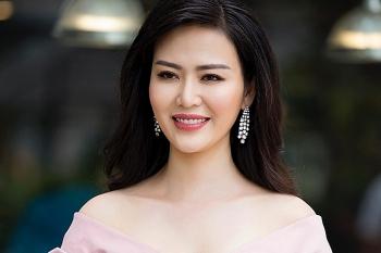 Em trai Hoa hậu Thu Thủy: