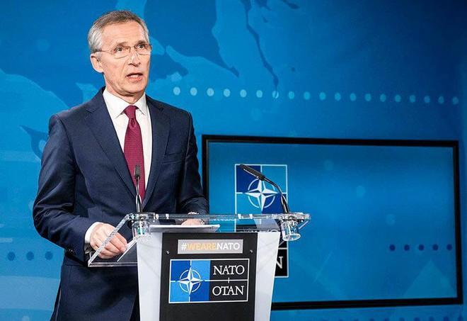 NATO cảnh giác mối quan hệ thân thiết của Nga - Trung Quốc