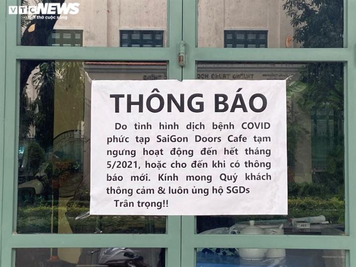 Người thuê, cho thuê mặt bằng kinh doanh ở TP.HCM lại 'méo mặt' vì dịch COVID-19 - 4