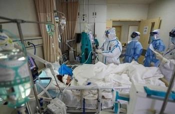 3 bệnh nhân COVID-19 ở TP.HCM trong tình trạng rất nặng