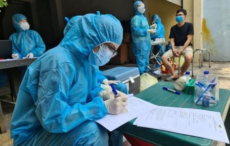 Thêm 4 người dương tính SARS-CoV-2 ở Hà Tĩnh