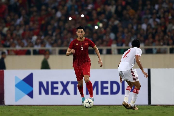 Xem miễn phí các trận đấu vòng loại World Cup của đội tuyển Việt Nam - 3