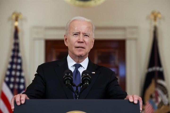 Ông Trump tiết lộ kế hoạch tái tranh cử, khen Tổng thống Biden - 2