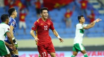 Thua xa đẳng cấp Việt Nam, tuyển Indonesia chăm chăm