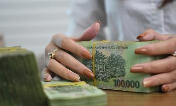 Chính phủ dự kiến vay hơn 75 tỷ USD trong 3 năm