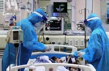 82 bệnh nhân COVID-19 tiên lượng rất nặng, 9 người phải can thiệp EMCO