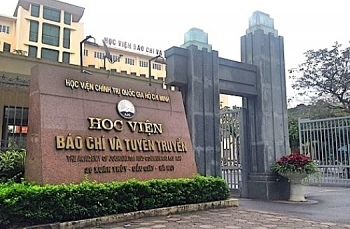Ra quyết định thu học phí gây tranh cãi, HV Báo chí và Tuyên truyền lên tiếng