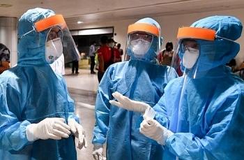Thêm 176 bệnh nhân COVID-19, Bắc Giang nhiều nhất