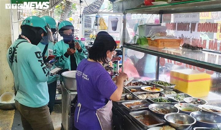 Nhà hàng, quán ăn tại Đà Nẵng được phục vụ khách tại chỗ từ 0h ngày 9/6 - 1