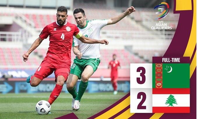 Việt Nam thêm cơ hội đi tiếp ở vòng loại World Cup - VnExpress