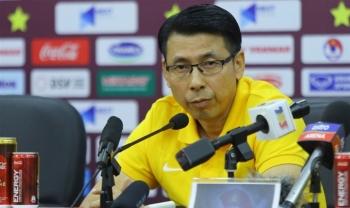 HLV Malaysia ám ảnh thua tuyển Việt Nam, lo Park Hang Seo chơi tâm lý chiến