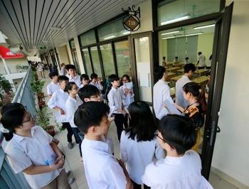 Hà Nội đưa ra căn cứ để xác nhận thí sinh thuộc diện F0, F1, F2 kỳ thi tuyển sinh lớp 10