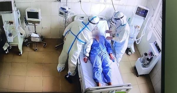 Ca COVID-19 chết trên đường chuyển viện: Có triệu chứng nhưng tự điều trị