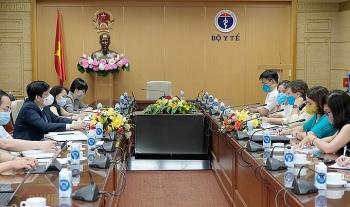 Lô vaccine Covid-19 thứ ba từ Covax có thể về Việt Nam trong tháng 7