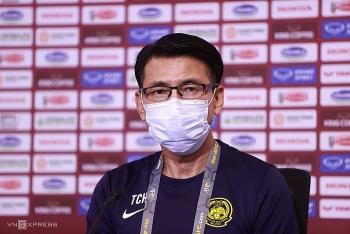 """HLV Malaysia: """"Thật tốt vì Việt Nam vắng Quang Hải"""""""