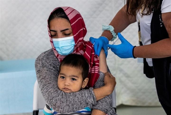 G7 viện trợ 1 tỷ liều vaccine COVID-19 cho các nước nghèo  - 1