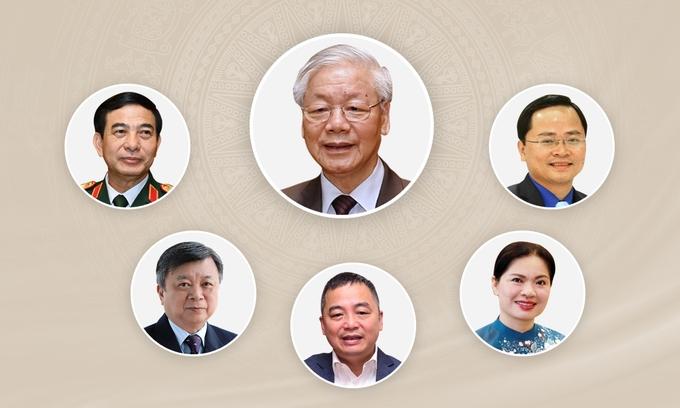 Cơ cấu 499 người trúng cử Quốc hội khóa mới