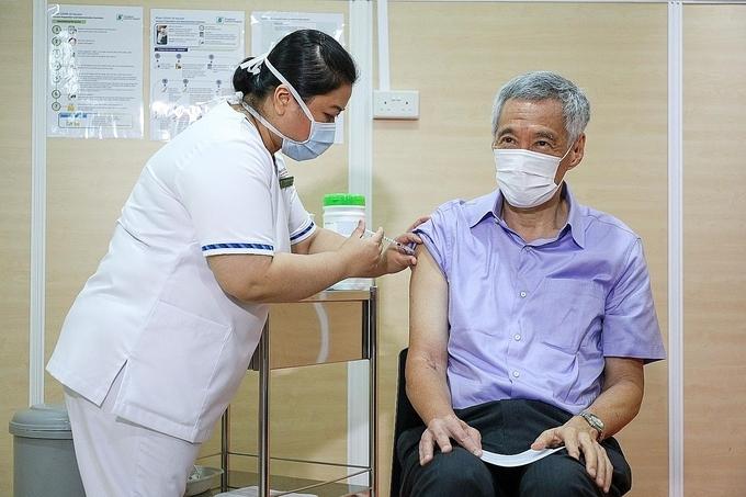 Lý do Singapore được chọn sản xuất vaccine Covid 19 Pfizer