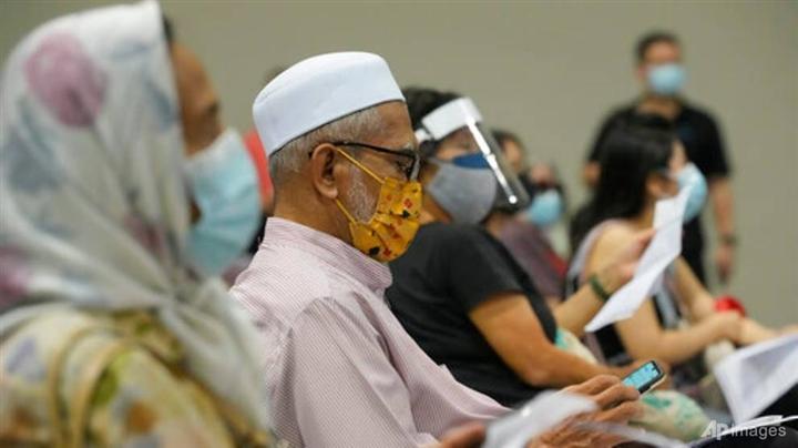 Lễ hội Malaysia làm bùng phát 60 ổ dịch - 1