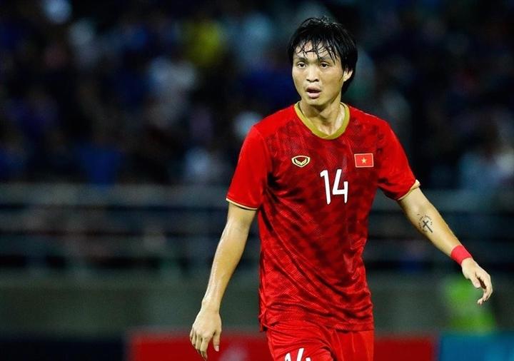 Tuyển Việt Nam chốt danh sách đấu Malaysia: Tuấn Anh vắng mặt - 1