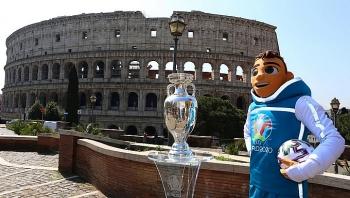 Euro 2021 khai mạc đêm nay