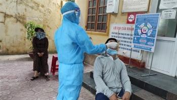 Ca bệnh COVID-19 thứ 26 ở Hà Tĩnh là bé trai 10 tuổi
