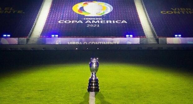 Copa America 2021 khai mạc đêm nay