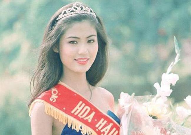Công bố cuốn tiểu thuyết của Hoa hậu Thu Thủy đã viết trong 10 năm