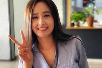 Hoa hậu Mai Phương Thúy đăng ký làm tình nguyện viên hỗ trợ chống dịch Covid-19