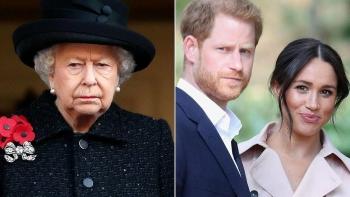 """Nữ hoàng sẽ """"không để yên cho phía Harry thích nói gì thì nói"""""""
