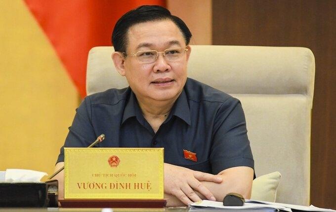 Quốc hội sẽ bầu lãnh đạo cấp cao tại kỳ họp tháng 7